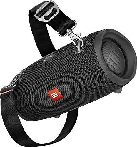 Caixa de Som JBL Xtreme 2 40w Bluetooth Prova D Agua Preto JBL