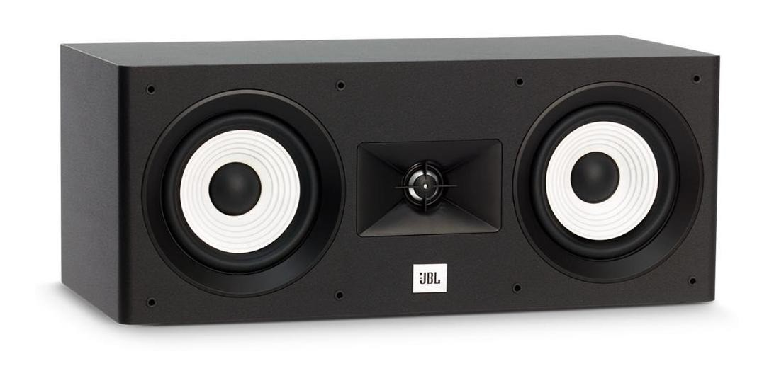 JBL Stage A125C - Caixa acústica Central Dual 5,25