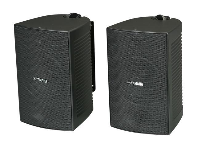 Par de caixas externas Yamaha NS-AW294 Pretas