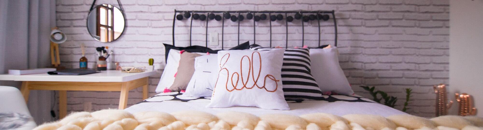 Ofertas de camas de ferro