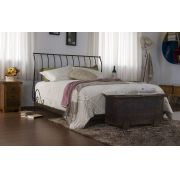 Cama de Ferro Mar King Size