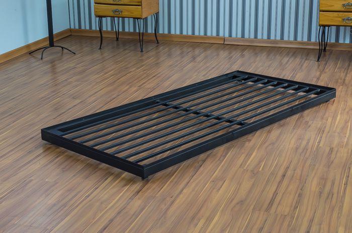 Cama auxiliar para camas de solteiro