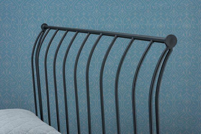 Cama de Ferro forjado Mar Casal Comum sem Peseira