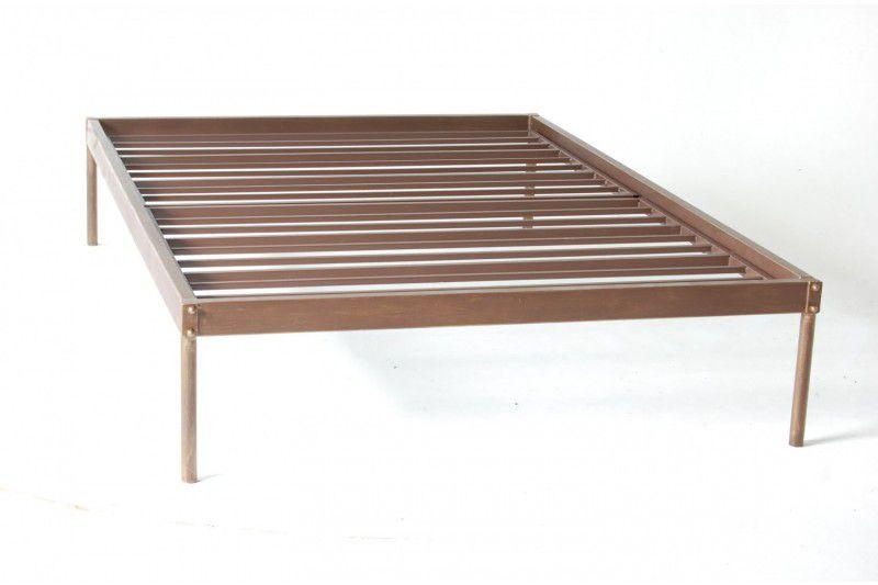 Estrado cama de Casal King