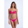 Top Mariana Recortes Pink