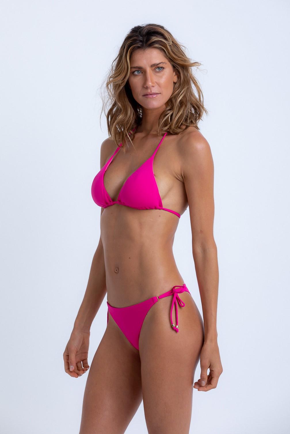 Top Fernanda Cortininha Pink