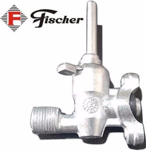 01 Kit Válvula + 01 Eletrodo CookTop Fischer