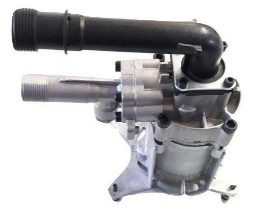 Bomba Completa Electrux Ews 10