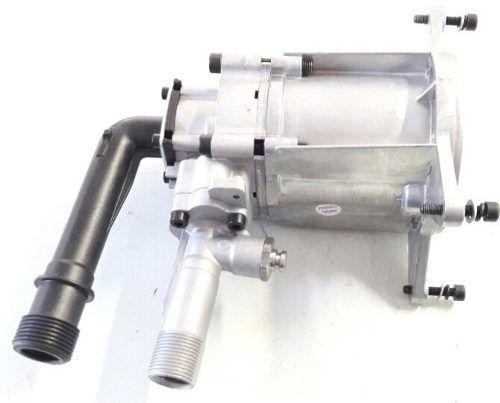 Bomba Completa Electrux Ews 11