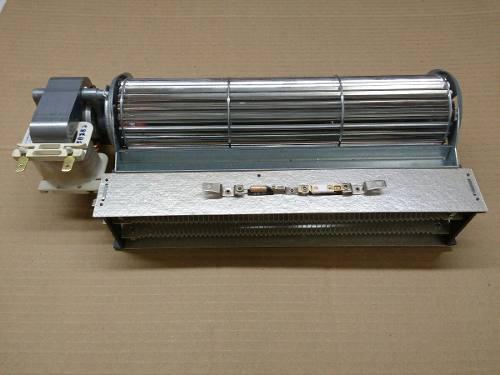 Motor Com Resistência Secadora De Roupas Suggar Sc111 220v