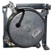 02 un Motor Exaustor Ventisol 40 cm e 50 cm 220v