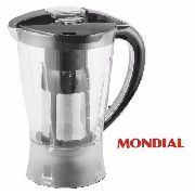 Copo Liquidificador Mondial Premium Silver L-51 Original