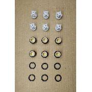Válvula Sucção Lava Jato Electrolux Easy Wash Eas20