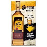 José Cuervo Reposado 750ml Gold - Importada / Original