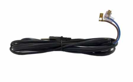 CABO ELÉTRICO PLUG ASPIRADOR ELECTROLUX 3,5M (64503050)