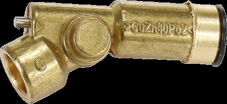 CORPO DA PISTOLA KARCHER HD 585