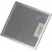 Filtro Alumínio Coifa Cristal / Nova Esmeralda Suggar 26x38 cm