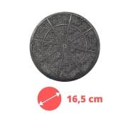 Filtro de Carvão Depurador Slim Suggar 16,5