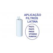 Filtro Refil para Purificadores de Agua Latina P655