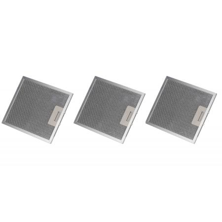 Kit Filtro Tela Depurador SLIM SUGGAR 27,8 x 31,6 cm 03 un