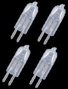 Kit Lâmpada para Coifas - 4 unidades