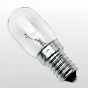 LAMPADA FORNO FISCHER E14 220V 15W