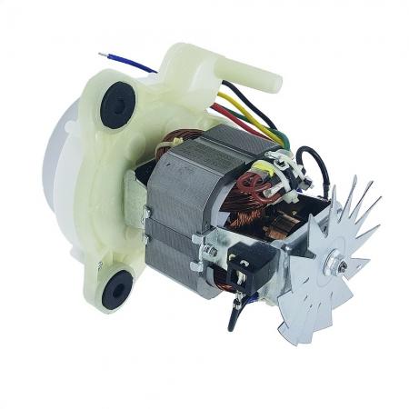 Motor 127v P/ Multiprocessador Cadence Full For You Mpr860