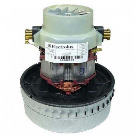 MOTOR ASPIRADOR ELECTROLUX ULTRALUX 50 BPS2S 220v (64300653)