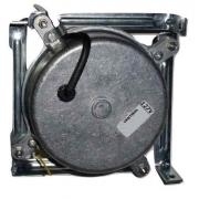 MOTOR EXAUSTOR 50cm 127V MX COM SUPORTE VENTISOL