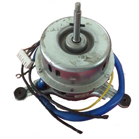 Motor p/ Coifa Coral / Cristal / Granada / Esmeralda SUGGAR 127v