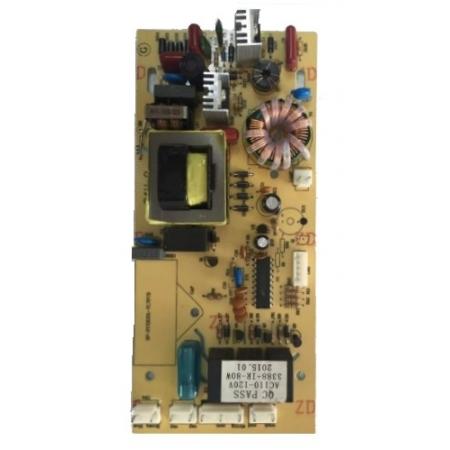 Placa Eletrônica Coifa Fischer 127v
