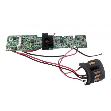 PLACA PRINCIPAL ASPIRADOR ERG 23 / 24 (A13101601) ELECTROLUX