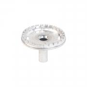 Queimador médio do fogão Atlas Agile Glass