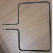 RESISTENCIA LINHA METAL/PLASTICA 700W 220V FOGATTI NARDELLI