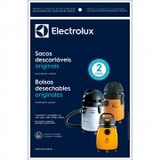 Saco Aspirador Eletrolux A20 A20l A20s Gt300 Original C/ 3u CSE20