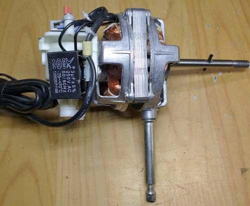 Motor Ventilador Ventisol Notos 30cm 127v  - HL SERVICE