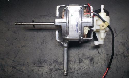 Motor Ventilador Parede Ventisol 147w 220v  - HL SERVICE