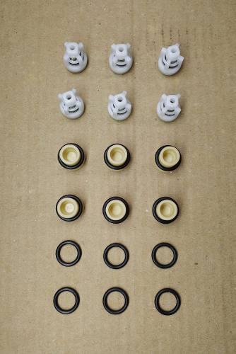 Válvula Sucção Lava Jato Electrolux Easy Wash Eas20  - HL SERVICE