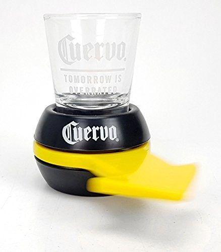 Tequila José Cuervo Especial Reposado - Grátis Spin The Shot
