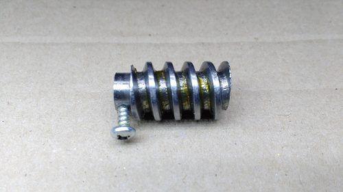 Engrenagem Do Motor Sem Fim Churraqueira Arke Agr-05 Agr-03  - HL SERVICE
