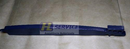 PORTA DE VIDRO CHURRASQUEIRA ARKE 5 ESPETOS AGR/VITTA 05  - HL SERVICE