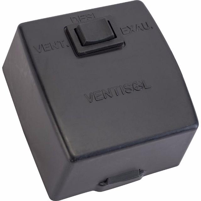 CHAVE EXAUSTOR VENTISOL EX 127V