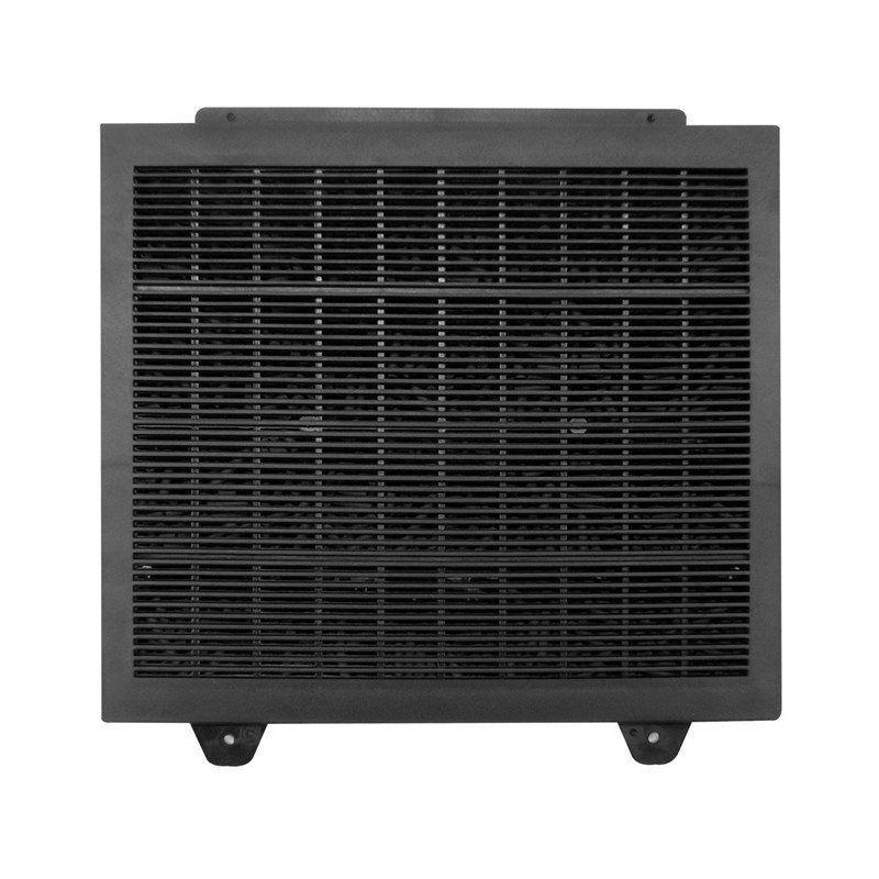 Kit Filtro Alumínio + Filtro Carvão Coifa Suggar Esmeralda  - HL SERVICE