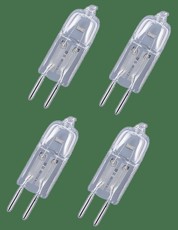 FRETE GRÁTIS - Kit Lâmpada para Coifas - 4 unidades  - HL SERVICE