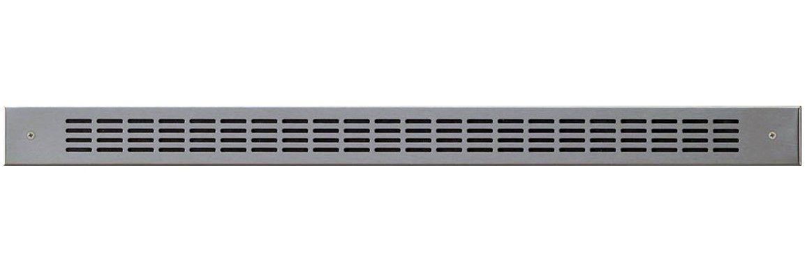 Grade De Aço Inox De Ventilação Para Forno De Embutir  - HL SERVICE