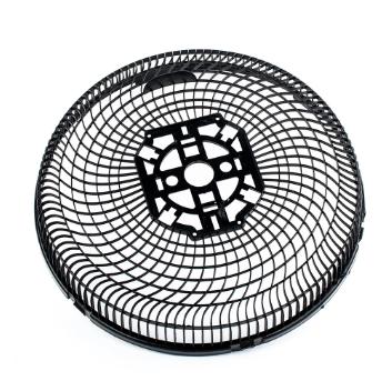 Grade Traseira Ventilador Cadence 30cm Preto