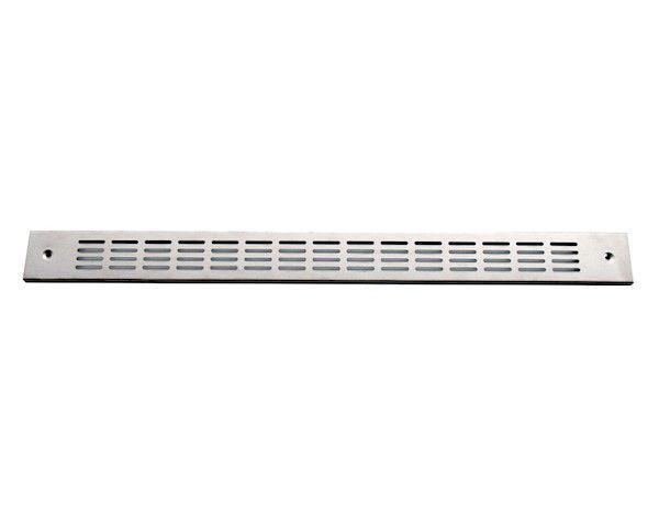 Kit 03 Grade De Aço Inox De Ventilação Para Forno De Embutir   - HL SERVICE