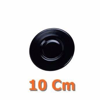 Kit 04 Grelha Trempe + 04 Espalha Chamas + 04 Difusor