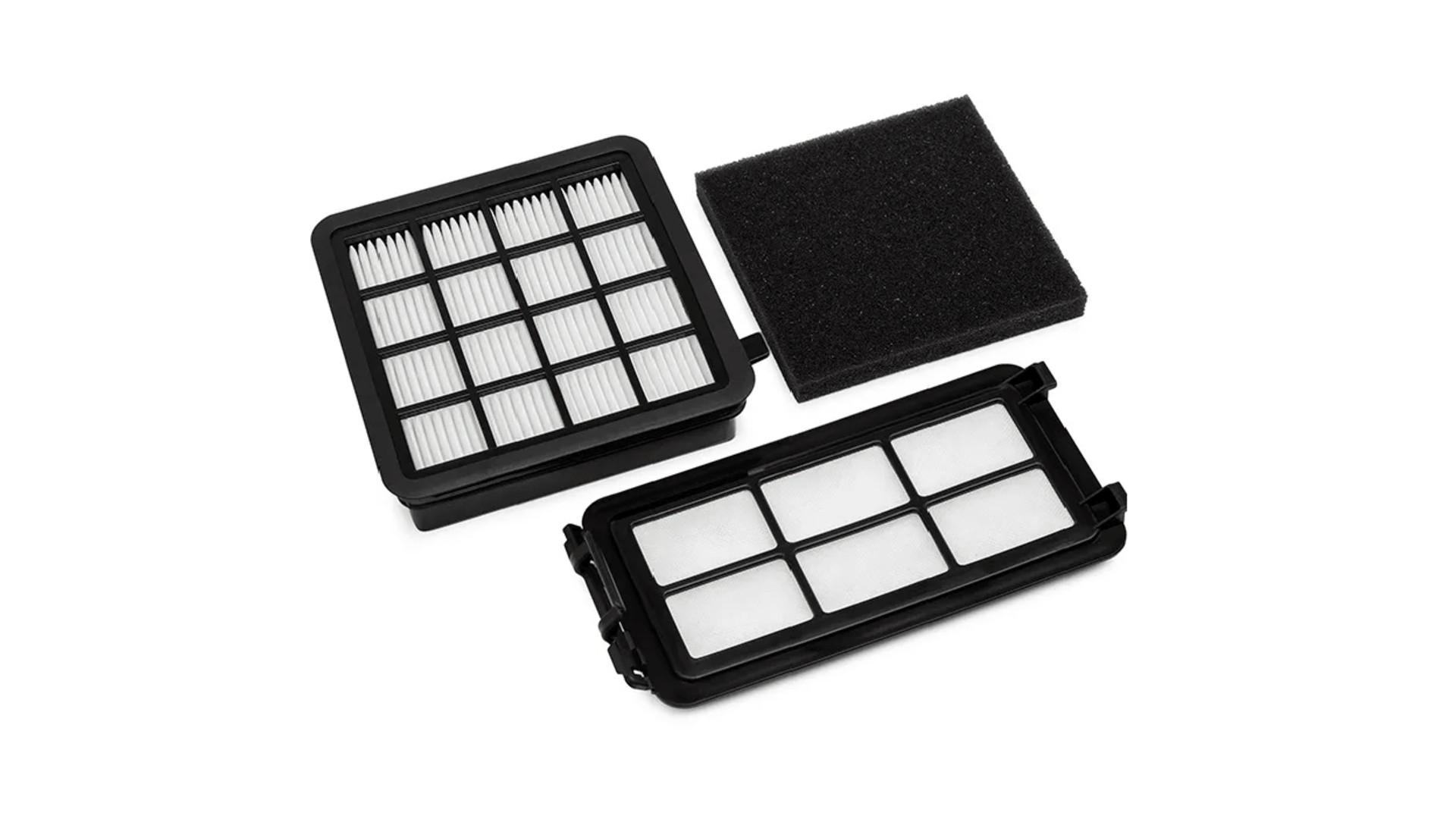 KIT FILTRO ASPIRADOR EASY BOX 1 E 2 ELECTROLUX