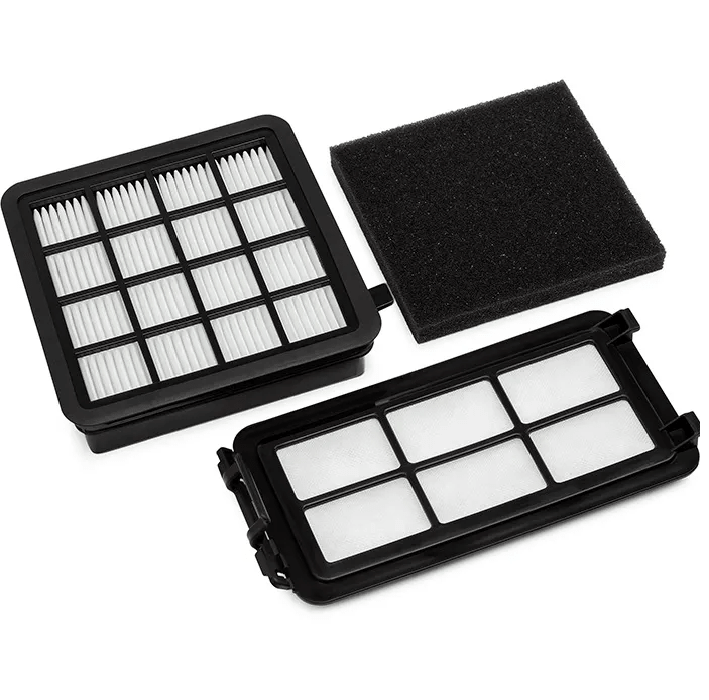 KIT FILTRO ASPIRADOR EASY BOX 1 E 2 ELECTROLUX (900168147)